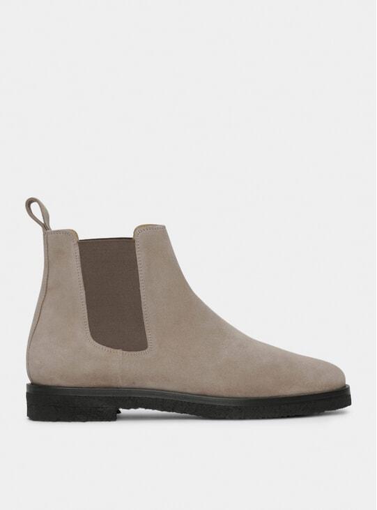 Ash CB 01 Chelsea Boots