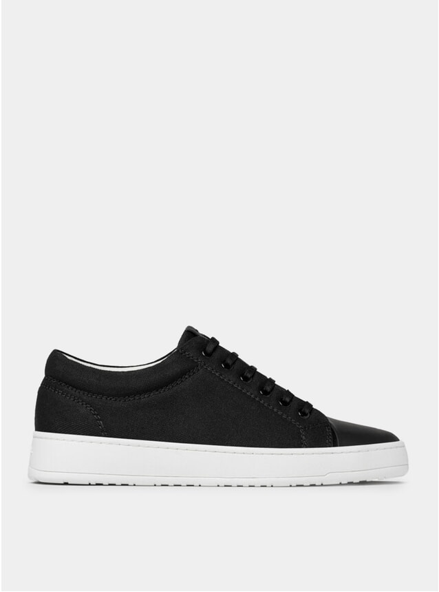 Black Kurashiki LT 01 Sneakers