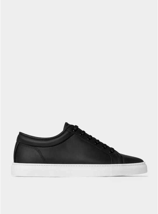 Black LT 01 Sneakers