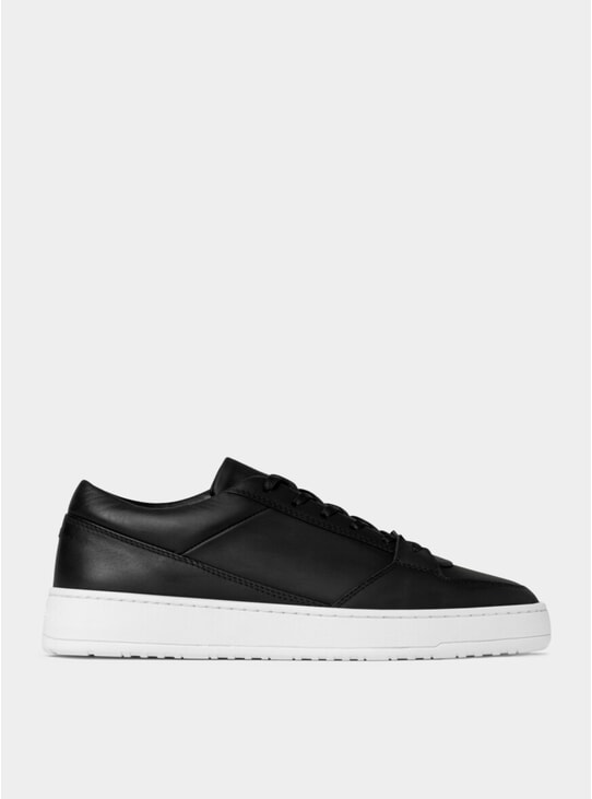 Black LT 03 Sneakers