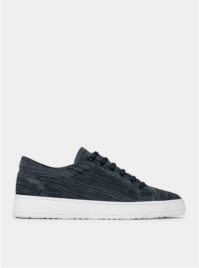 Blueberry Knitted LT 01 Sneakers