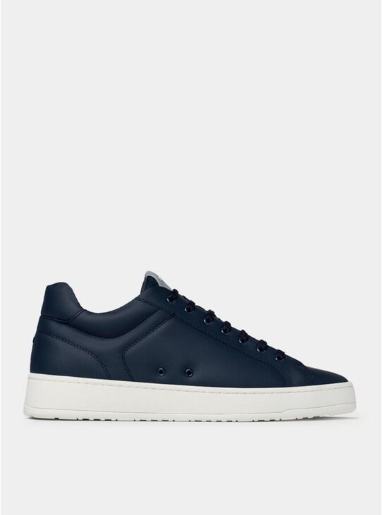 Blueberry LT 04 Rubberized Sneakers