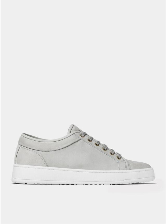 Microchip Waxed LT 01 Sneakers