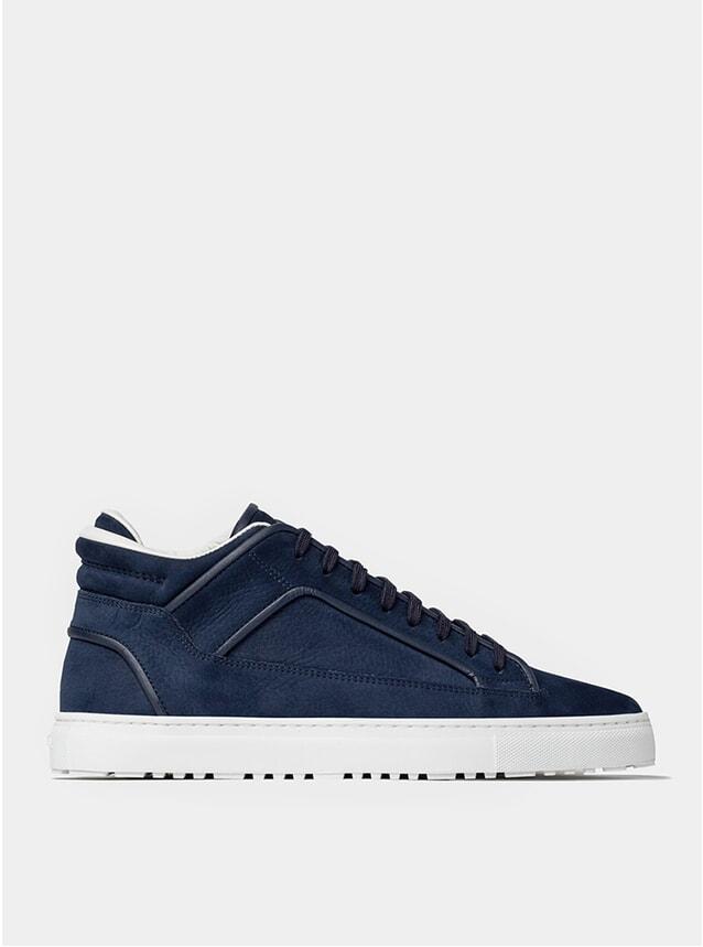 Midnight MT 02 Sneakers