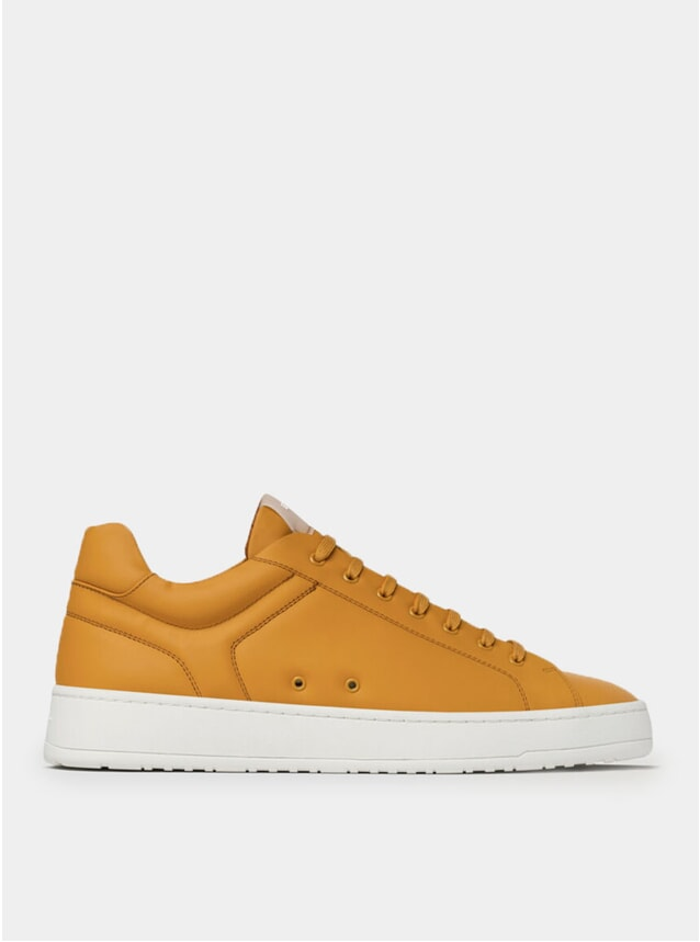 Sunflower LT 04 Rubberized Sneakers