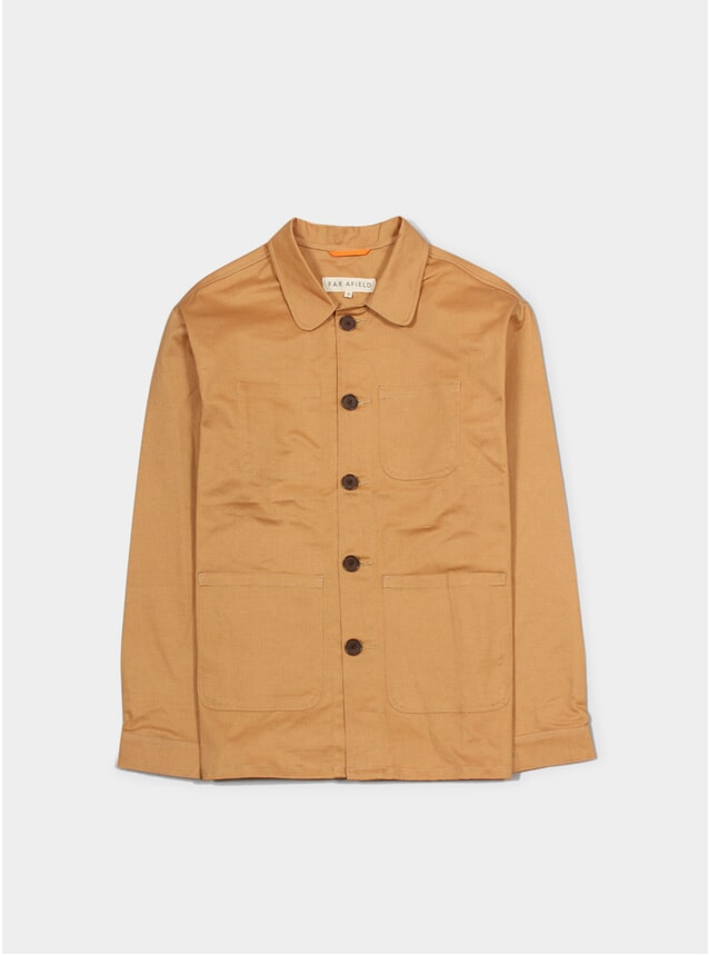 Cashew Station Jacket