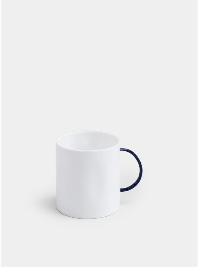 12oz Cobalt Tea Mug