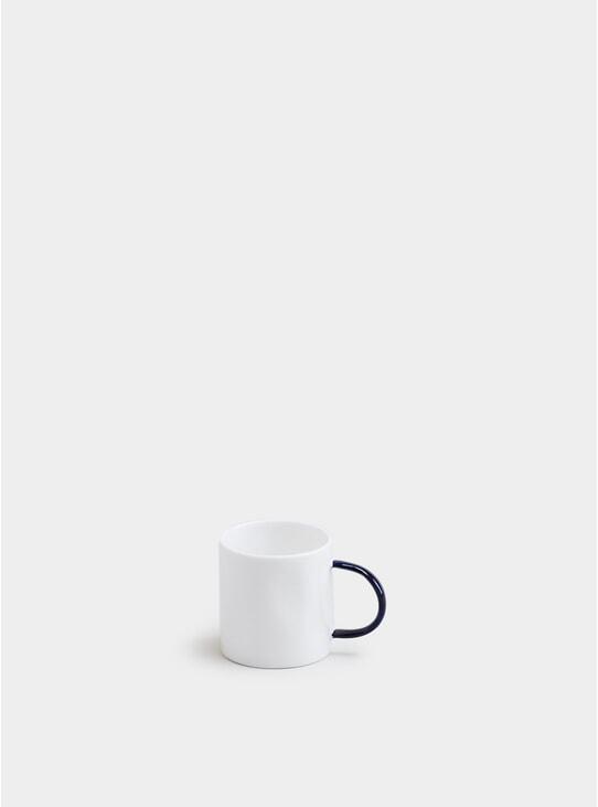 2.5 Oz Cobalt Espesso Mugs