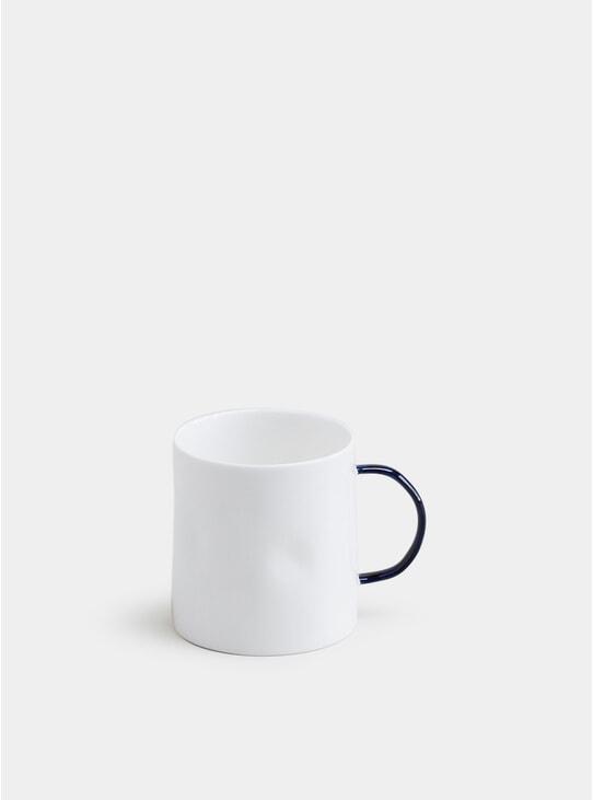 7 Oz Cobalt Coffee Mug
