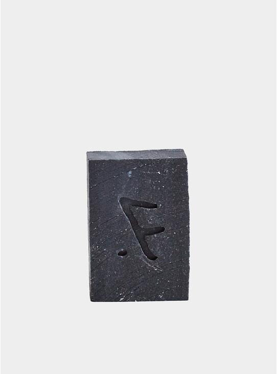 Ash Soap