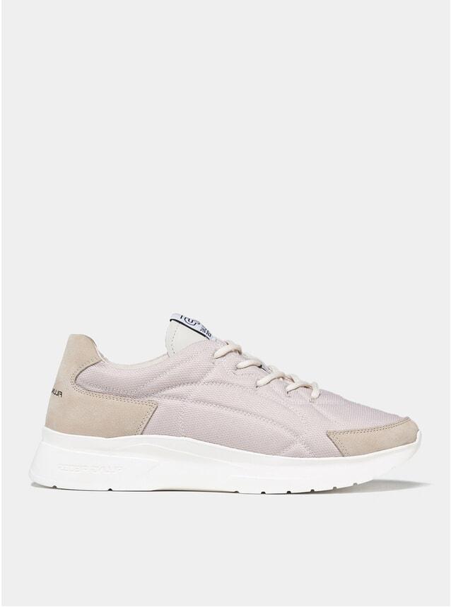Beige Jet Mist Kyte Sneakers