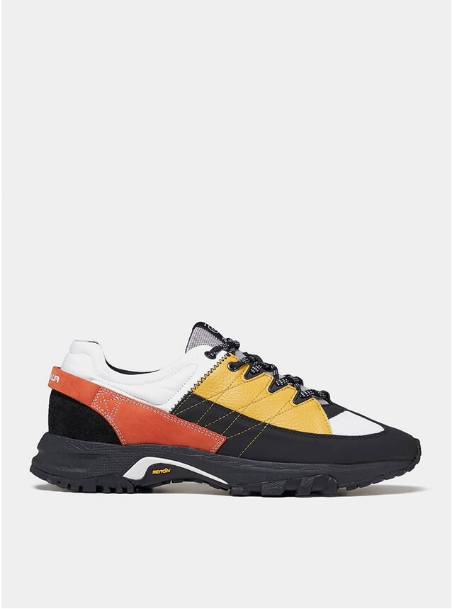Multi Pyro Tweek Sneakers
