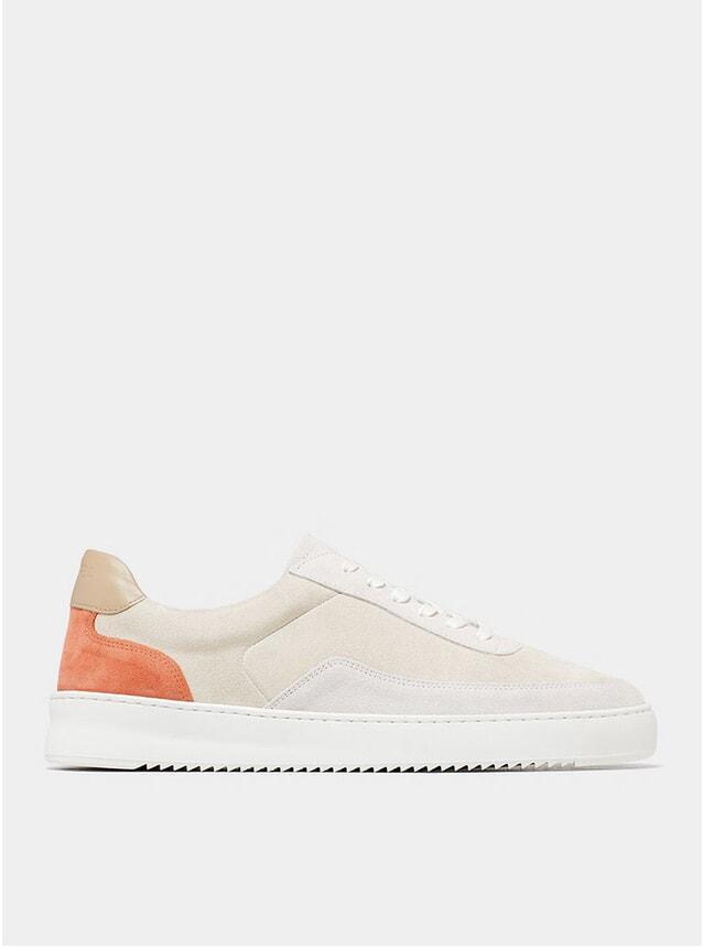 Off White Mondo 2.0 Ripple Aspesi Sneakers