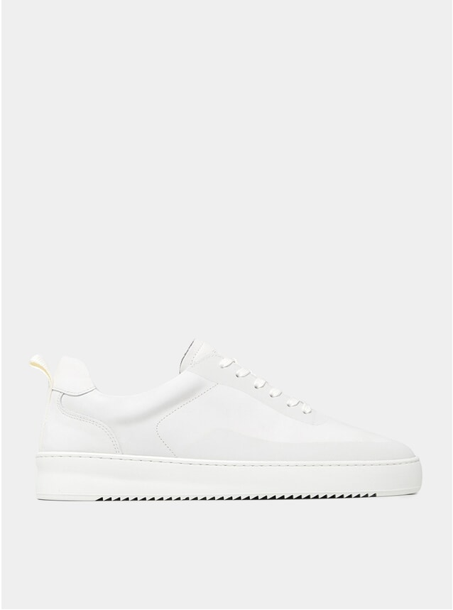White Ripple Steam 2.0 Mondo Sneakers