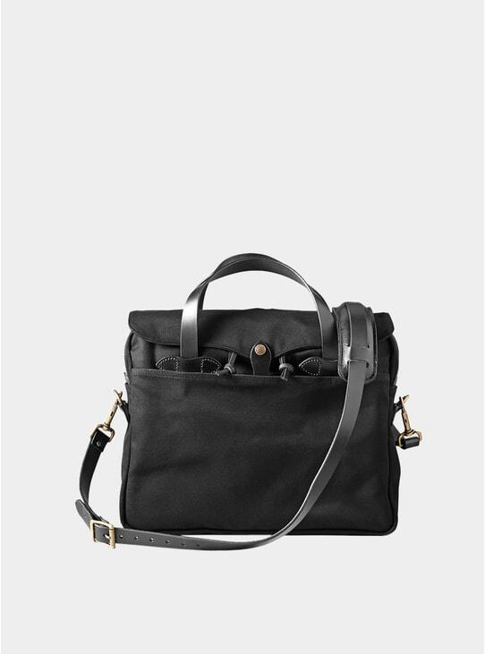 Black Original Briefcase