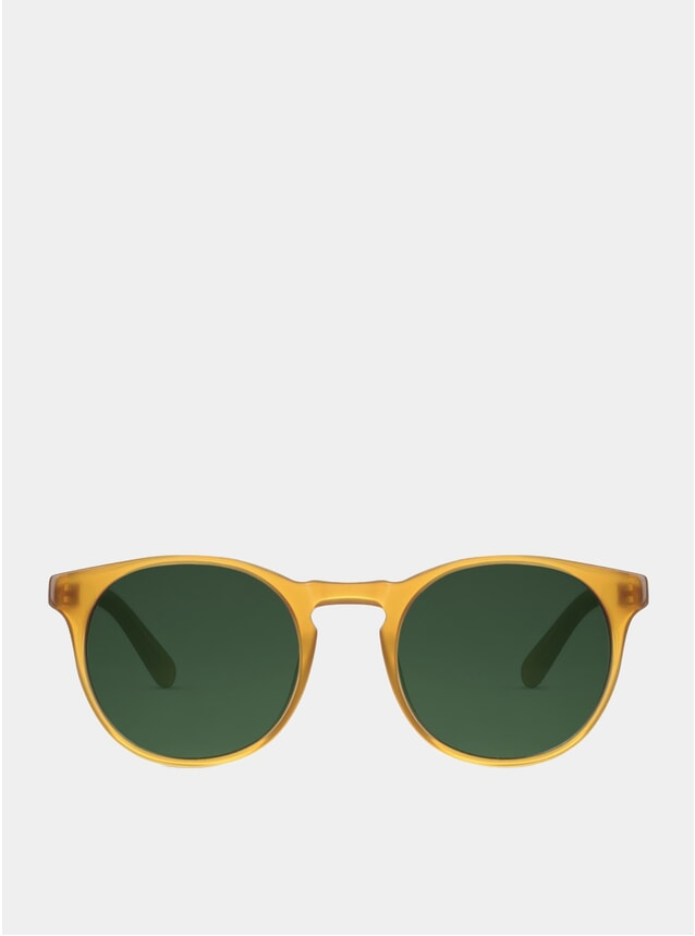 Amber Percy Sunglasses
