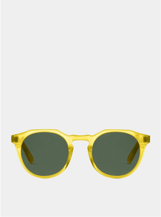 Lemon Archer Sunglasses