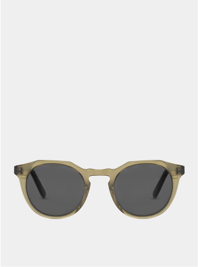 Olive Archer Sunglasses
