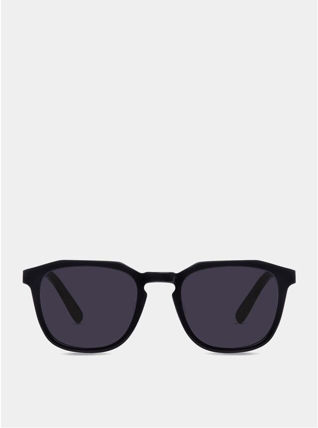 Black Marshall Sunglasses