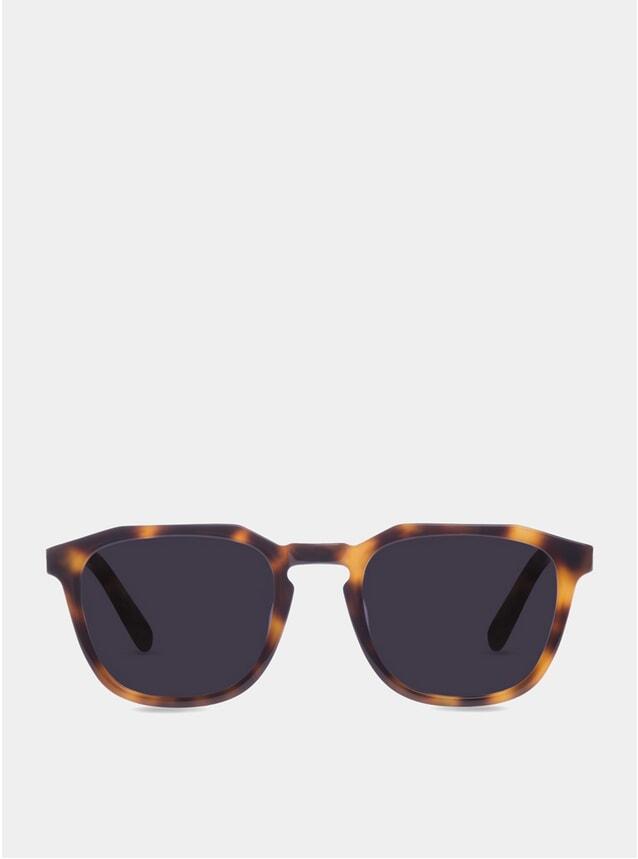 Tortoise Marshall Sunglasses