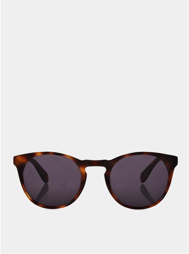 Tortoise Percy Sunglasses