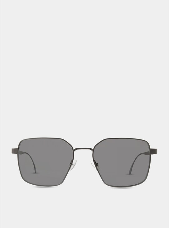 Black / Grey Hamilton Sunglasses