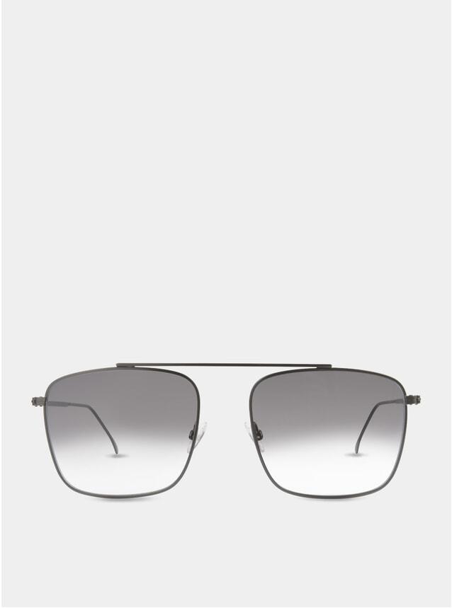 Black / Grey Parker Sunglasses