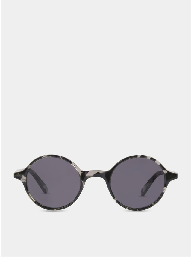 Black Stone / Grey Onslow Sunglasses