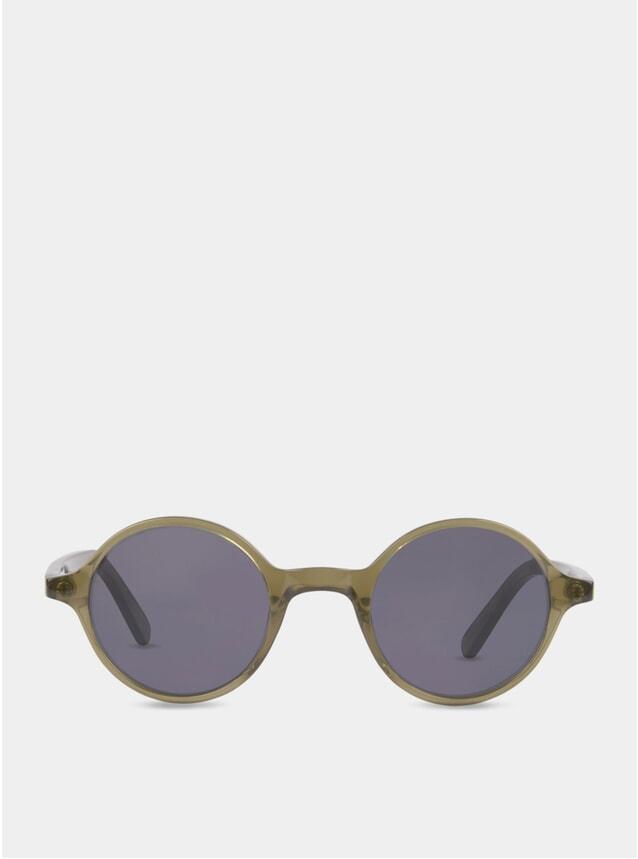 Olive / Grey Onslow Sunglasses
