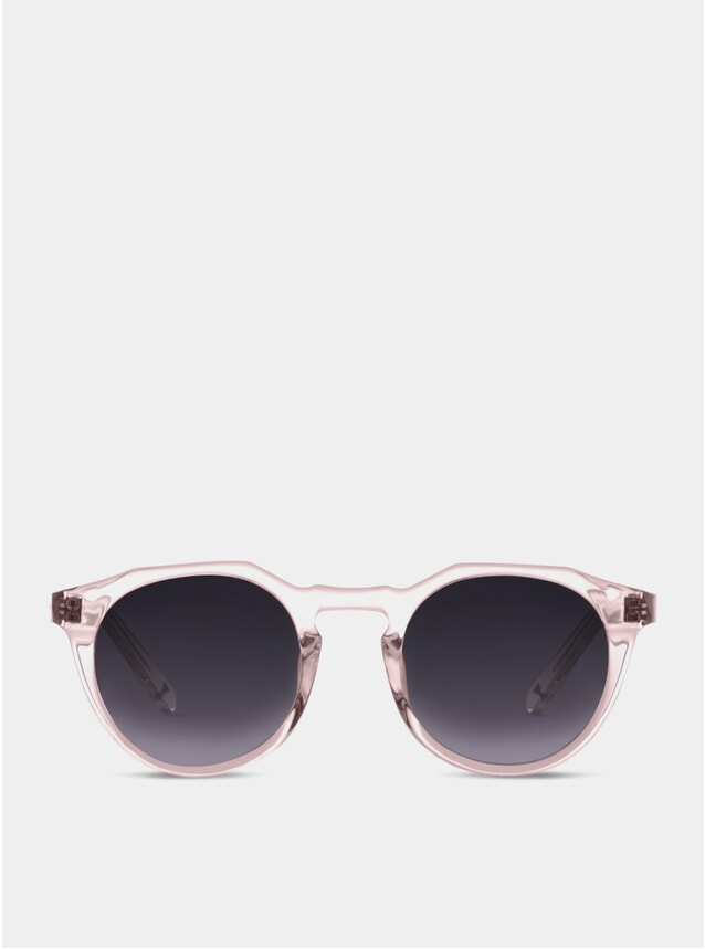 Rose / Grey Archer Sunglasses