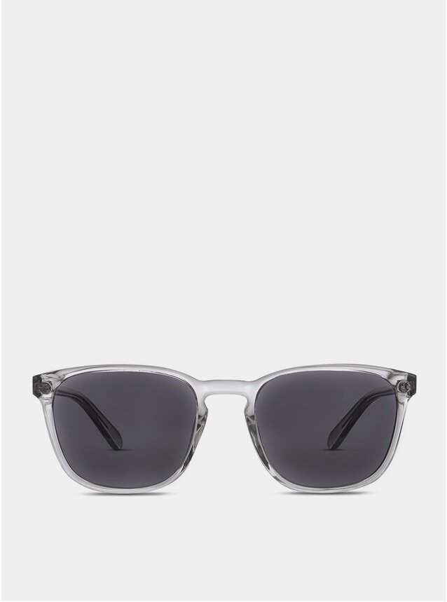Smoke / Grey Bowery Sunglasses