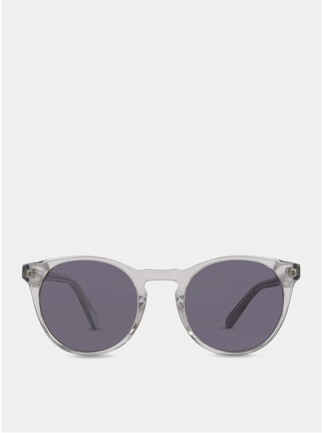Smoke / Grey Percy Sunglasses