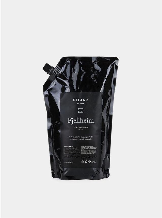 Fjellheim Hair Conditioner 1L Refill