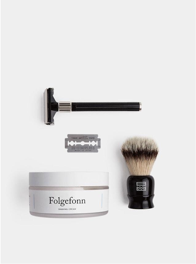 Folgefonn Jumpstart Shaving Set