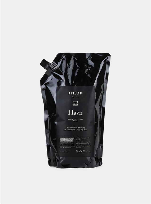 Havn Hand & Body Lotion 1L Refill
