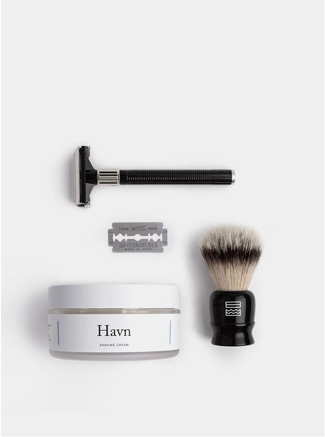 Havn Jumpstart Shaving Set