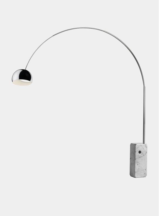 Arco Led Floor Lamp