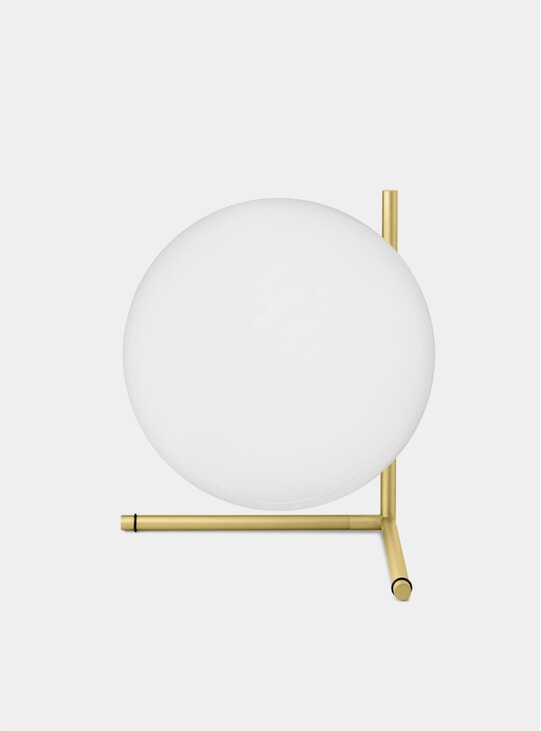 Brass IC T2 Table Lamp