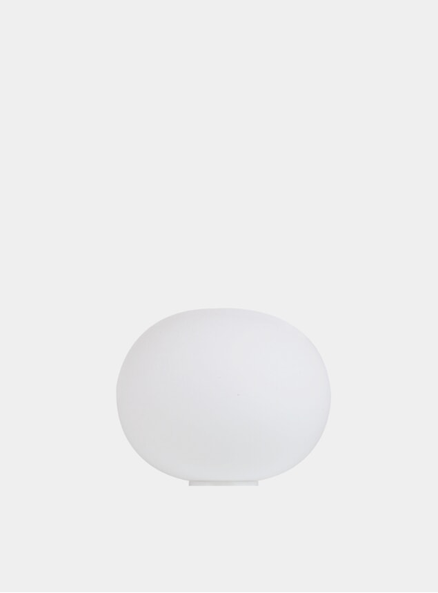 Glo-Ball Basic 1 Table Lamp