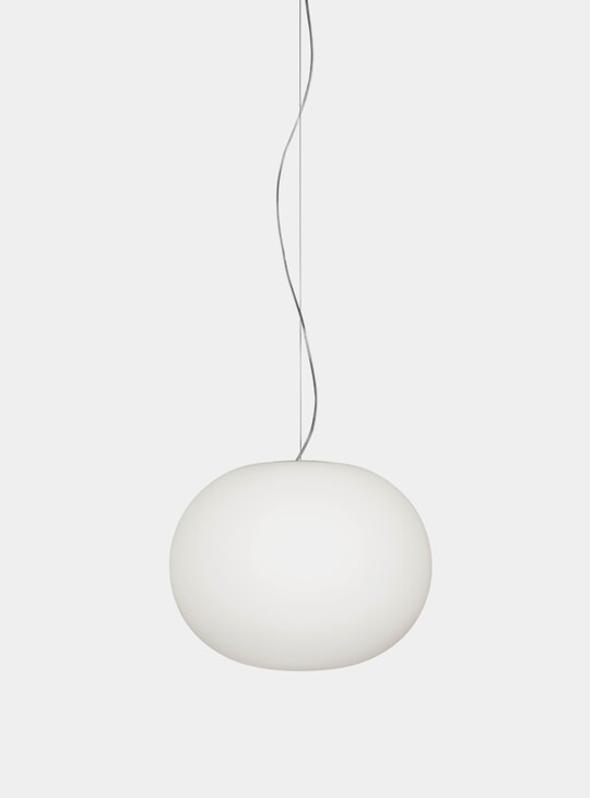 Glo-Ball S2 Pendant Light