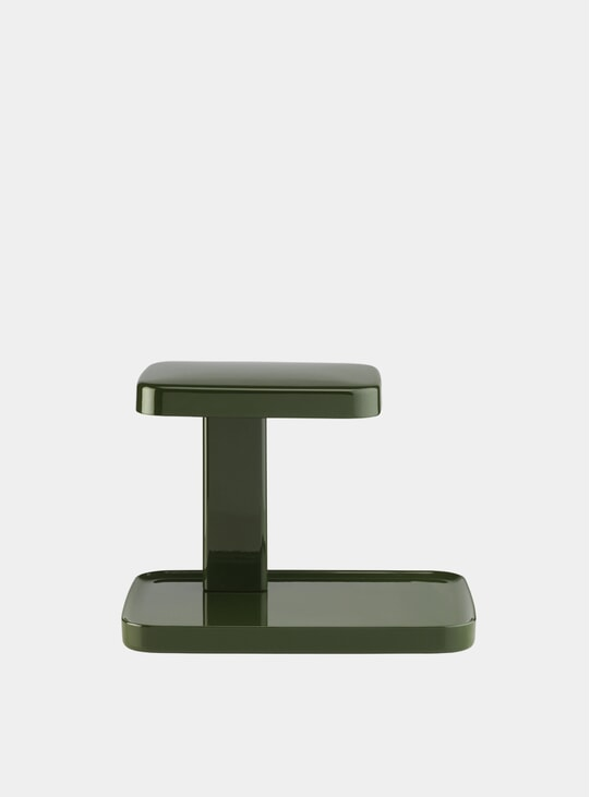 Green Piani Table Lamp