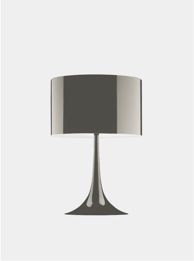 Mud Spun Table Lamp