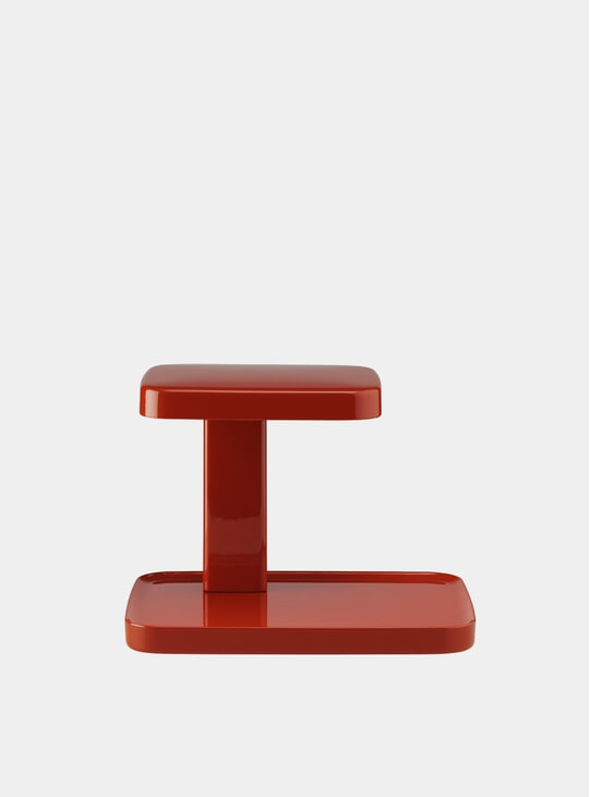 Red Piani Table Lamp