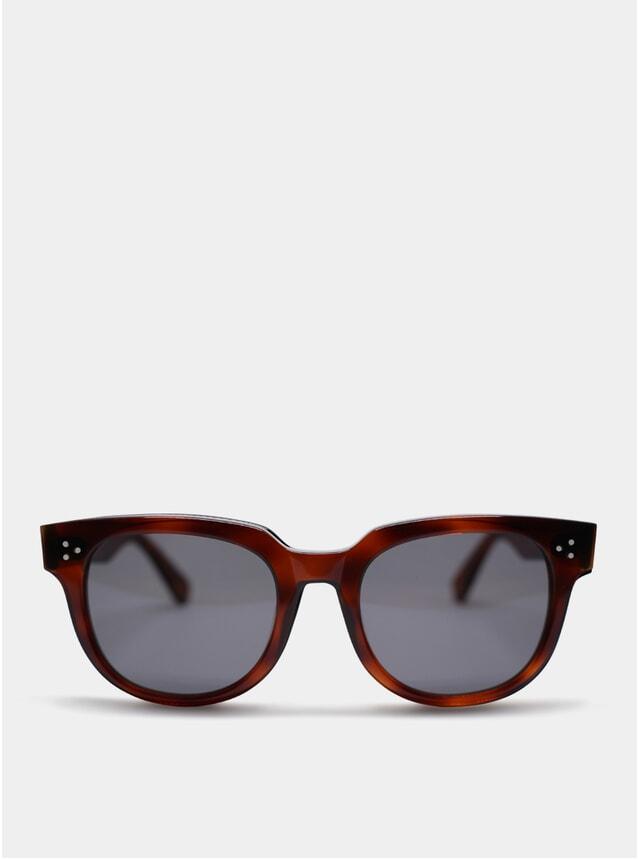 Havana De Lange Sunglasses