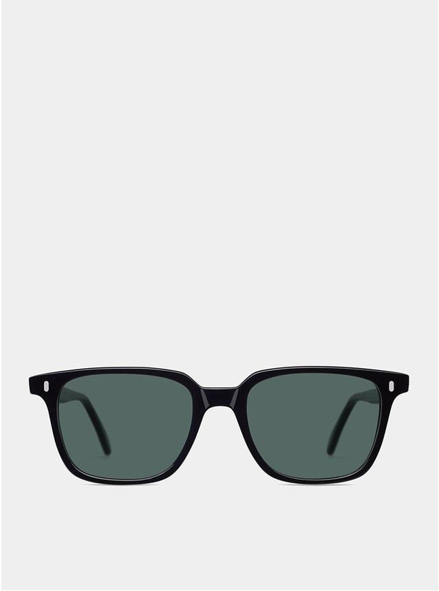Black Boomer Sunglasses