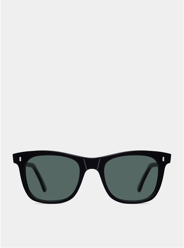 Black Coper Sunglasses