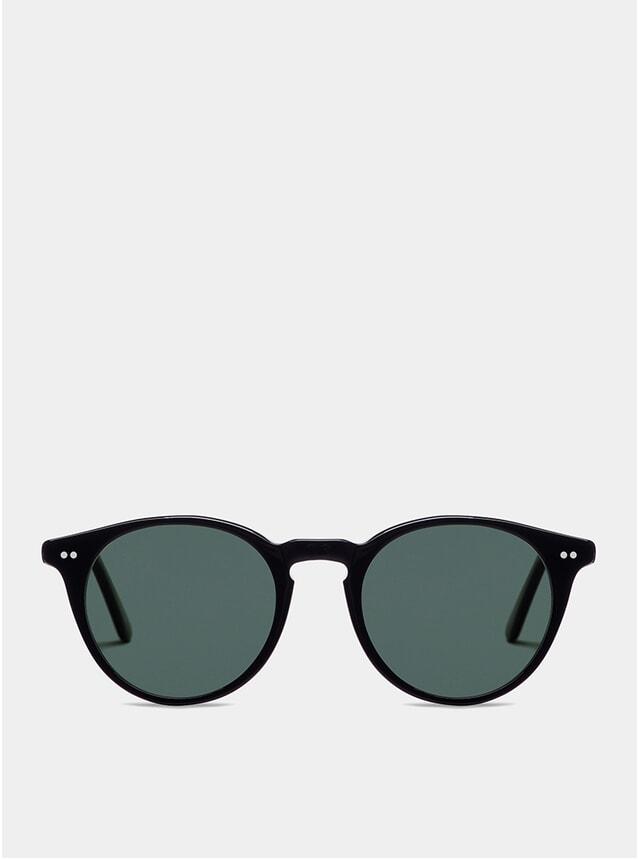Black Goldlover Sunglasses