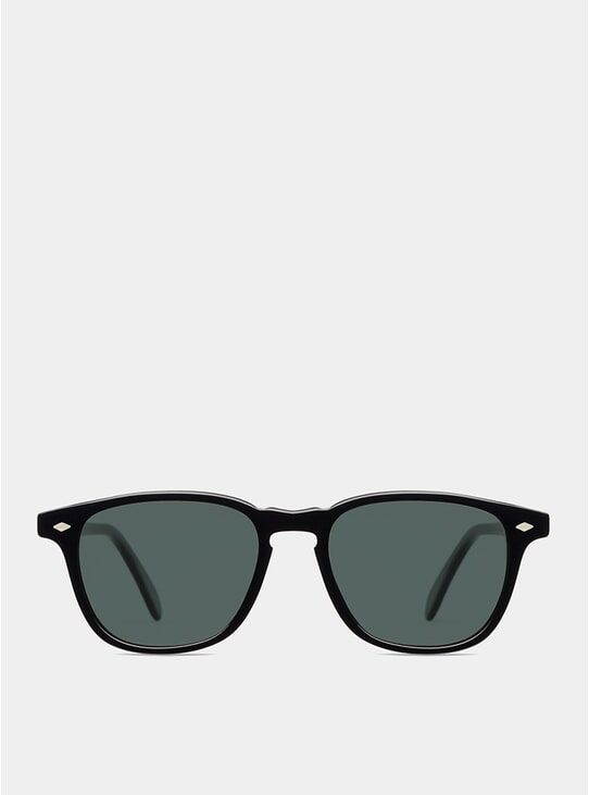 Black Maker Sunglasses