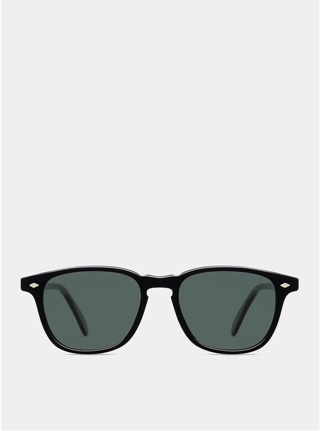 Black Maker Sunglasses