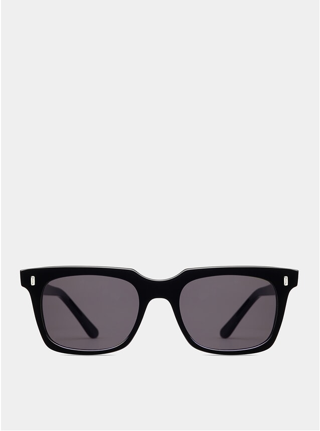 Black Rocker Sunglasses